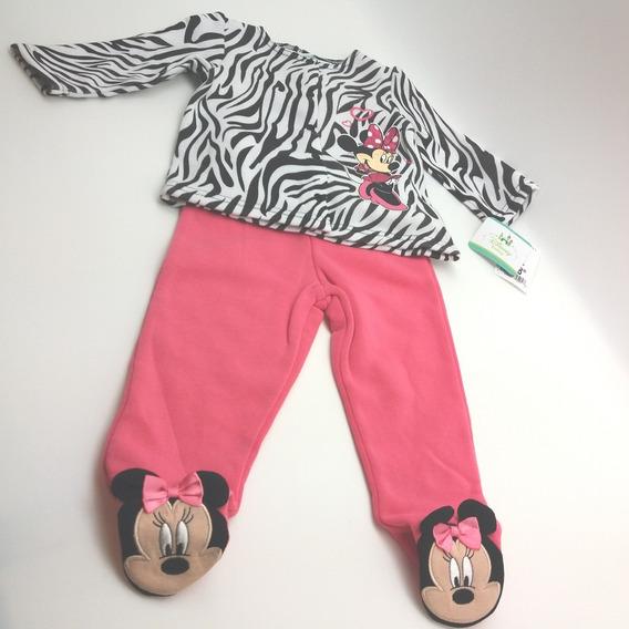 Pijamas Bebés Disney Baby Minnie