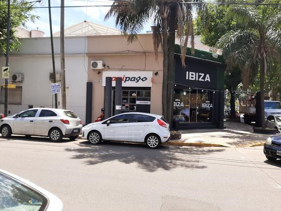 Alquiler Local Comercial En Villa Urquiza, Con Sótano