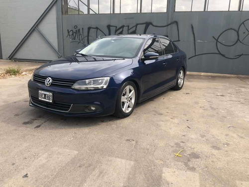 Volkswagen Vento 2.5 Advance Plus 170cv 2014