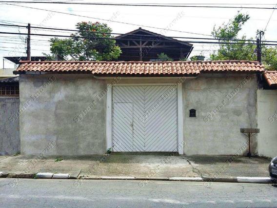 Sobrado 4 Dorms, Cidade Parque Alvorada, Guarulhos - V1630