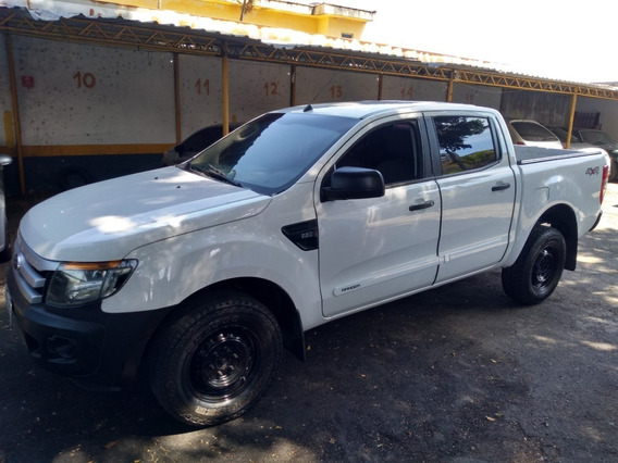 Ford Ranger Xl 2.2 4x4 Cabine Dupla