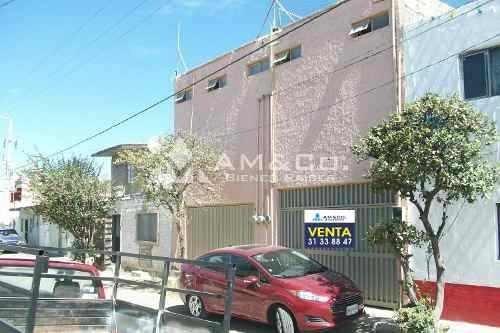 Edificio En Venta, Venta Del Astillero Jal. 3´100,000.00