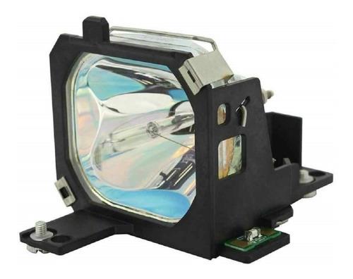 Lampara P/ Proyector Epson Powerlite 5350 7250 7350 Elplp09