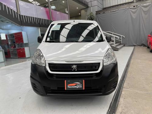 Imagen 1 de 13 de Peugeot Partner 1.6 Hdi Mt 2016