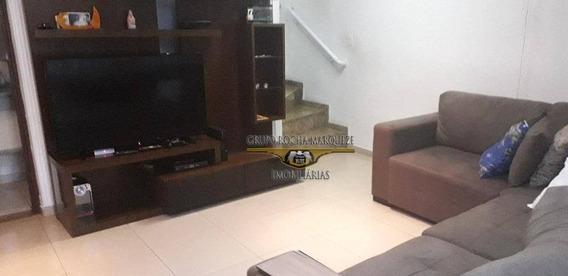 Sobrado Com 3 Dormitórios À Venda, 210 M² Por R$ 650.000 - Jardim Vila Formosa - São Paulo/sp - So1199