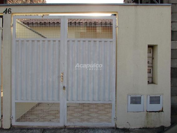 Casa À Venda, 1 Quarto(s), Americana/sp - 10526