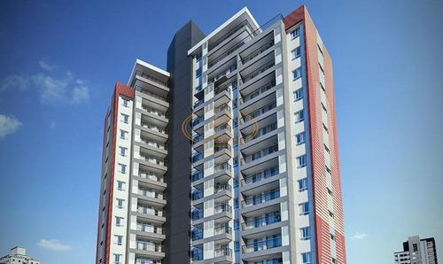 Apartamento  Com 2 Dormitório(s) Localizado(a) No Bairro Centro Em São Paulo / São Paulo  - 1570:902906