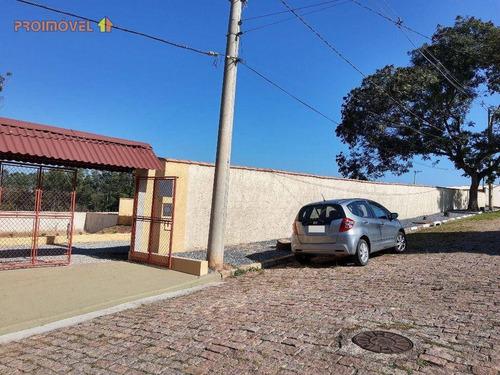 Chácara, Condomínio Santa Inês - Itu Sp - Ch0169