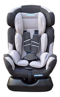 Silla infantil para auto Mega Baby Ayrton Gris