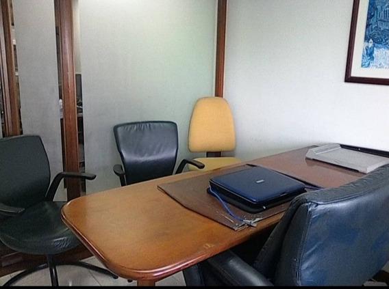 Alquilo Oficinas En Macaracuay