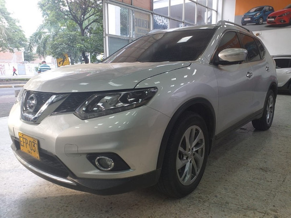 Nissan Xtrail Exclusive At 2018