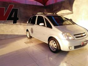 Chevrolet Meriva Premium 1.8 Automática