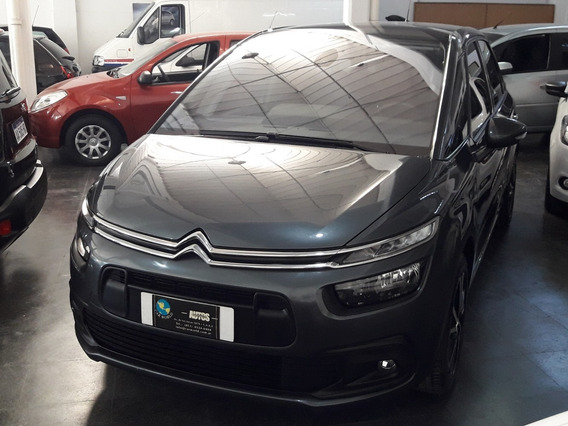 Citroen C4 Picasso 1.6 Thp At 6 Feel Pack 165cv