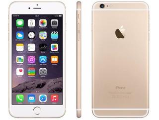iPhone 6 64gb Original Com Nf E Garantia 12x Sem Juros