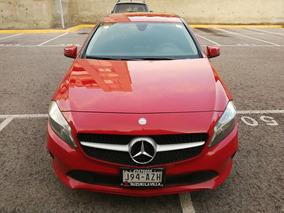 Mercedes-benz Clase A 1.6 200 Cgi Urban At 2017