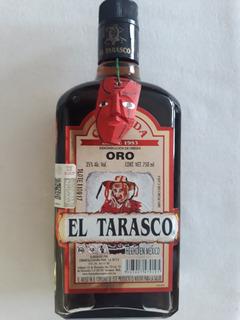 El Tarasco Uruapan..
