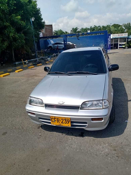 Chevrolet Swift Mod 1999