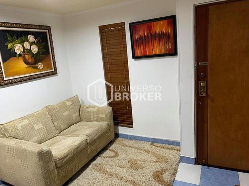 Santa Paula, Apartaestudio 38m² En Arriendo. Bogotá Ub17757