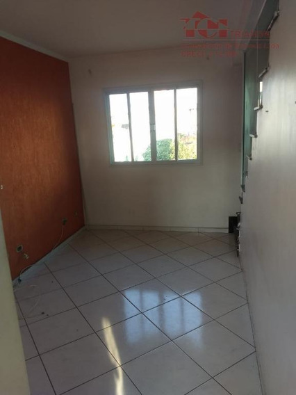 Sobrado 86 M2 2 Dorm 1 Vaga - So0272
