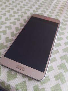 Celular Samsung Galaxy J7 Smj710mmDourado - 16gb