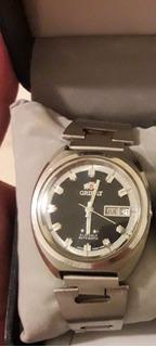 Reloj Antiguo Orient - 21 Jewels Automatico.