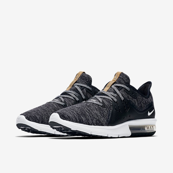 Zapatillas Nike Mujer Airmax Sequent 3
