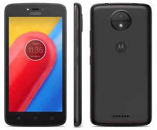 Motorola Moto C - 8gb/cámara 5mp/1gb Ram - Telcel