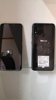 Smart Phone Blue Vivo Xi