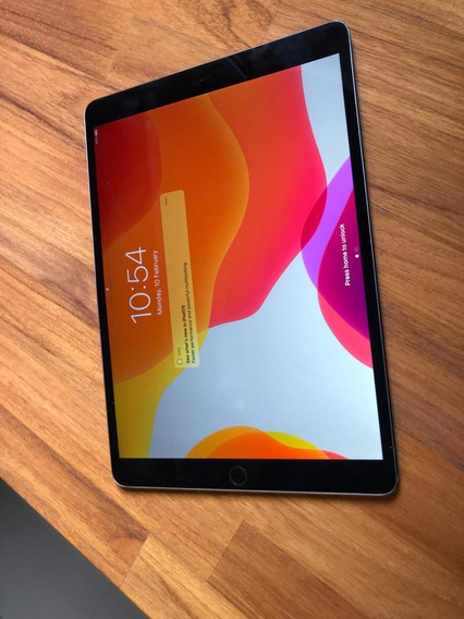 iPad Pro Wi Fi 10.5 Space Gray 256gb