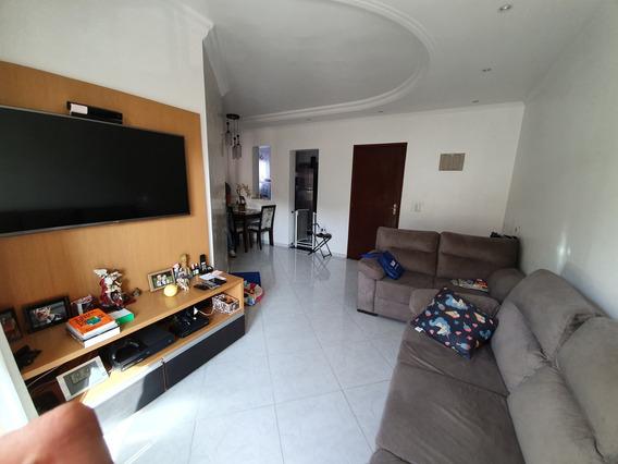 Apartamento Para Venda 68 M² - 2 Dormitórios - São Bernardo - São Paulo - 622 - 34275224