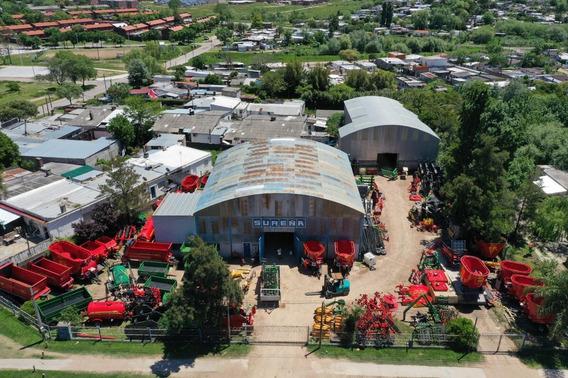 Venta Galpon Nave Industrial Punta De Rieles Camino Maldonado
