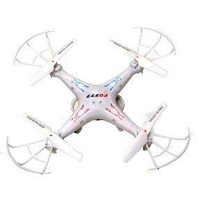 Drone X5c 2.4g Af919 Com Camera - Promoção Para Vender Logo
