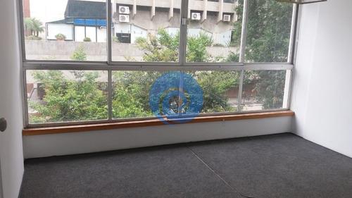 Imagem 1 de 10 de Conjunto / Sala No Jardim Paulistano  -  São Paulo - 3243