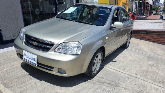 Chevrolet Optra 1,8 Con Sunroof Full Equipo 2008