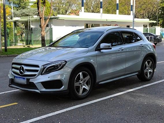 Mercedes Benz Gla250 Amg 4matic At 2016