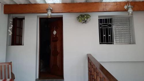 Casa Com 2 Dormitórios À Venda, 100 M² Por R$ 479.000,00 - Vila Ede - São Paulo/sp - Ca2270