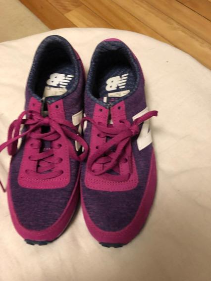 Zapatillas New Balance Mujer Originales