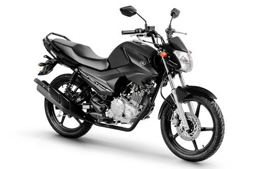 Yamaha Factor 125 | Preta | 0km