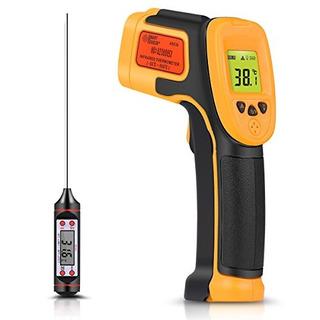 Termometro Infrarrojo Termometro Digital Con Rango De 26 °