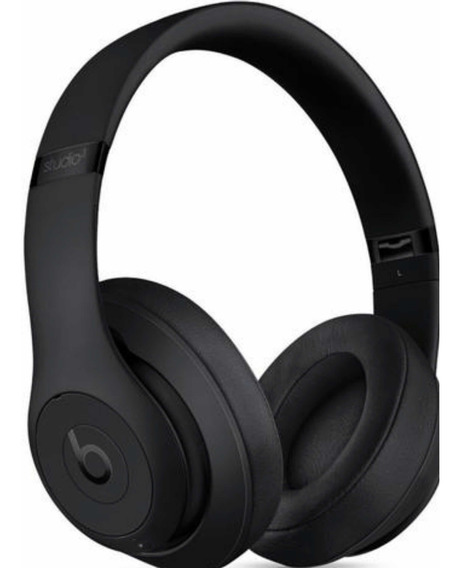 Fone Beats Studio 3 Wirelless