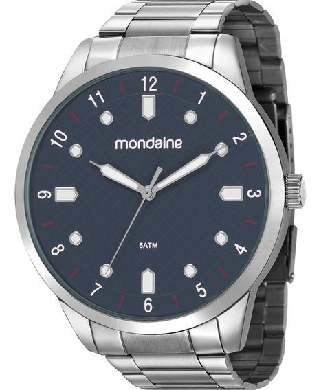 Relógio Masculino Mondaine 53599g0mvne2