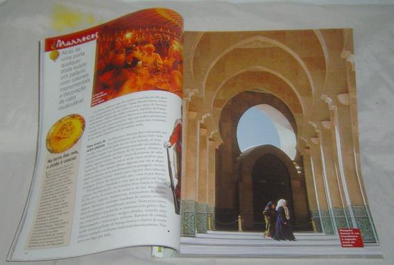 Revista Viagem E Turismo - Nº 2 -edição 40 - Fevereiro 1999.