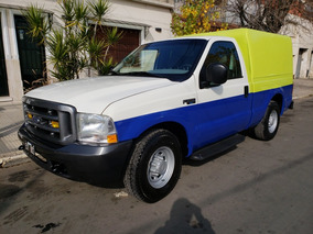 Ford F-100 3.9 I Xl Plus 2005