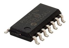 Microcontrolador Pic16f616 - Ta2700 Ta3500 - Taramps