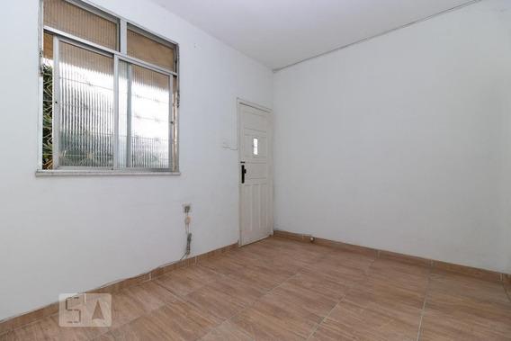 Apartamento No 2º Andar Com 1 Dormitório - Id: 892927525 - 227525
