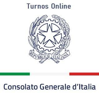 Turno Online Ciudadanía Italiana | Prenota Online