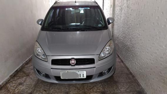 Fiat Idea Essence 1.6 2012/2013