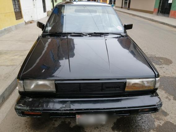 Nissan Sentra Sentra Motor Ga16