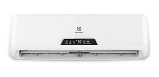 Ar condicionado Electrolux Ecoturbo split frio 18000BTU/h branco 220V VI18F|VE18F