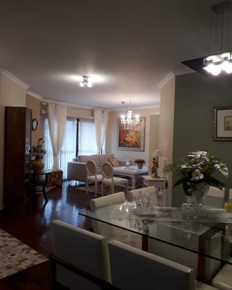 Apartamento À Venda Em Aldeia Da Serra - 1783 - 67735469